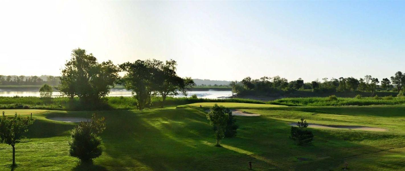 Relais de Margaux **** Golf