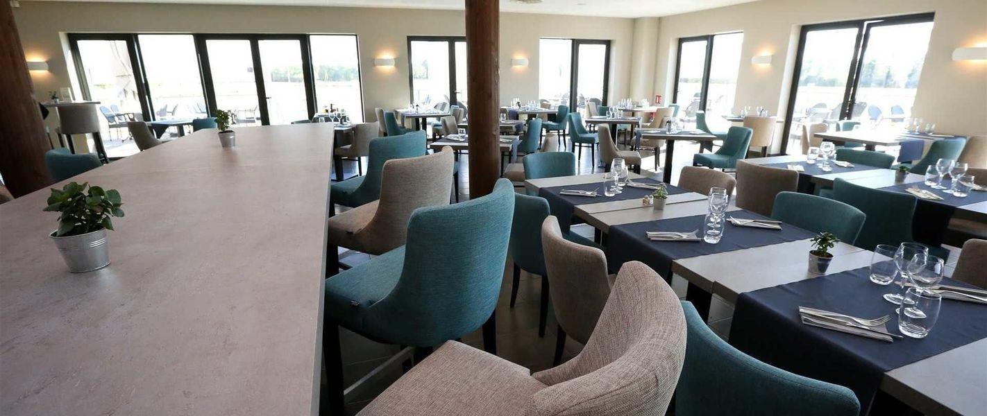 Relais de Margaux **** Restaurant