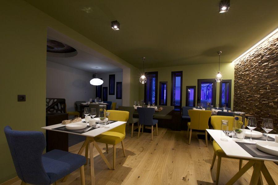 Village les Armaillis  Restaurant
