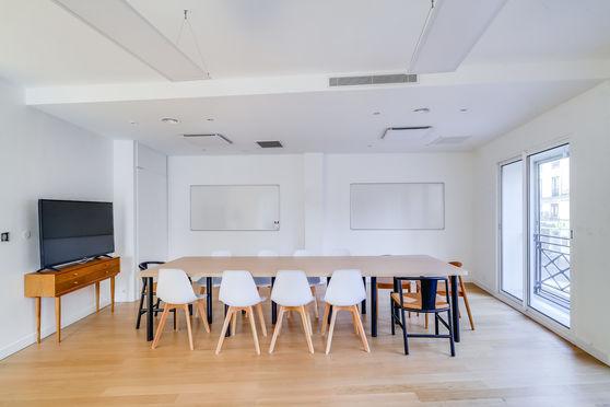 Salle de réunion ~ Saint Denis