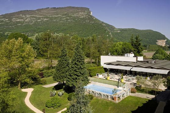 Salle séminaire  - Novotel Grenoble Nord