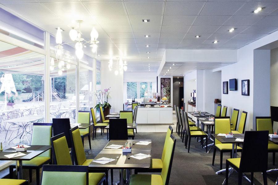 Novotel Mulhouse Bâle Fribourg Restaurant