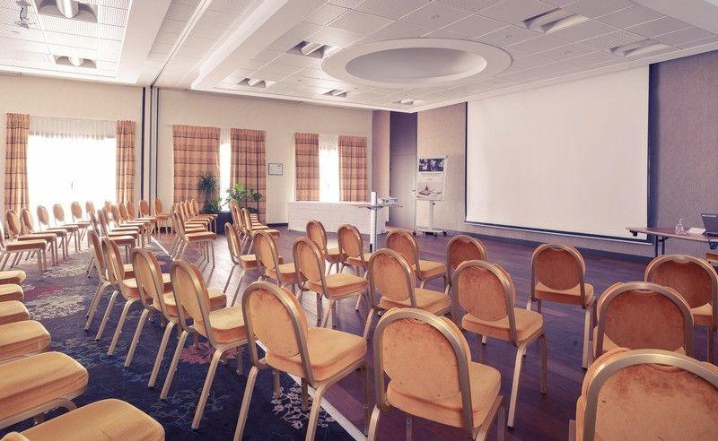 Hôtel Mercure Auxerre 3