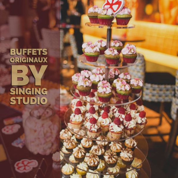 SINGING STUDIO Proposition culinaire