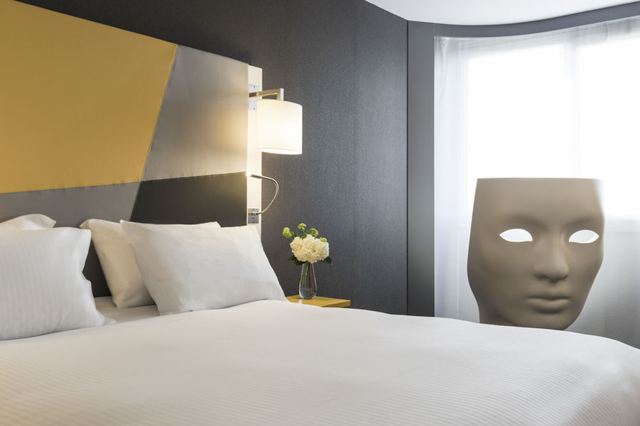 Pullman Toulouse Airport **** Chambre