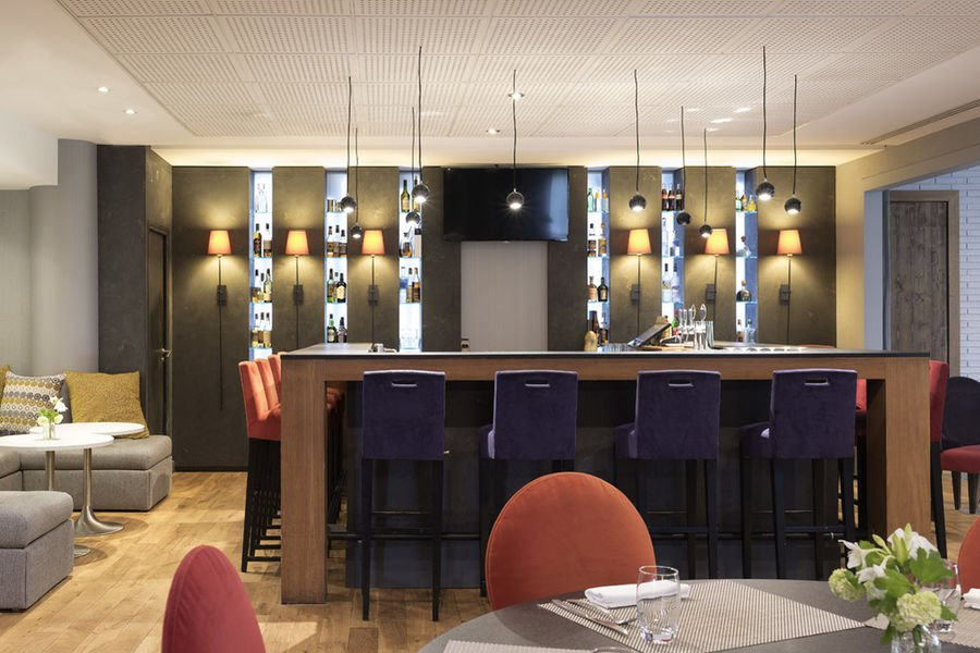Pullman Toulouse Airport **** Bar