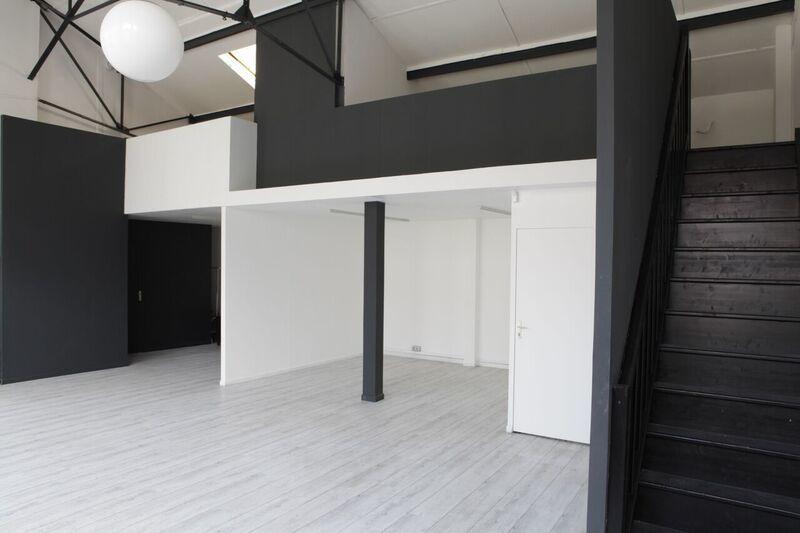 Loft Montreuil Salle 2
