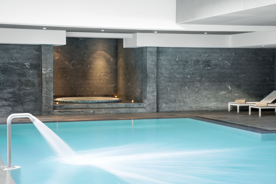 Relais Spa Chessy Val d'Europe **** Piscine