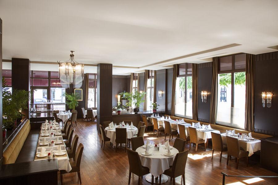 Relais Spa Chessy Val d'Europe **** Brasserie Flo