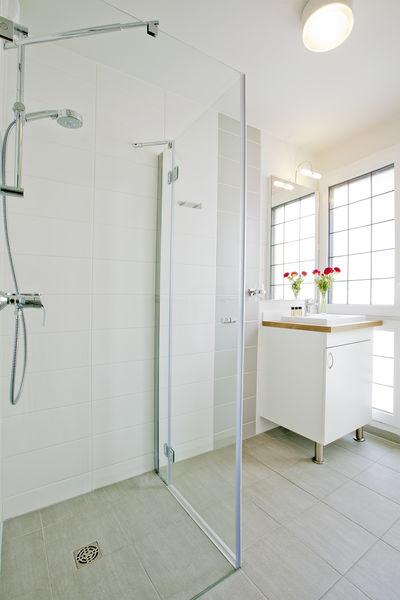Residhome Paris – Gare de Lyon / Jacqueline de Romilly ***  Salle de bain