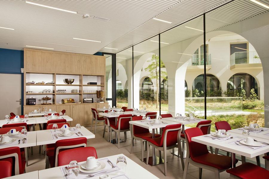 Residhome Paris – Gare de Lyon / Jacqueline de Romilly ***  Salle de petit-déjeuner