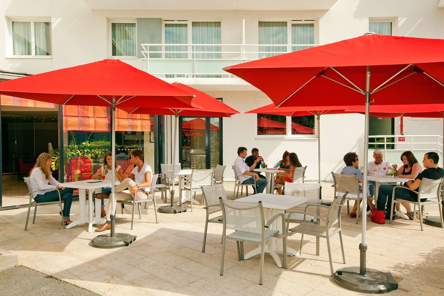 Residhome Val d'Europe ****  Terrasse