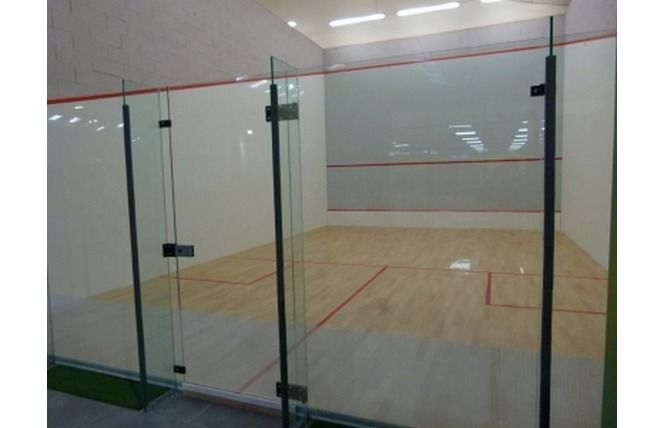 Le Complexe Salon de provence Squash