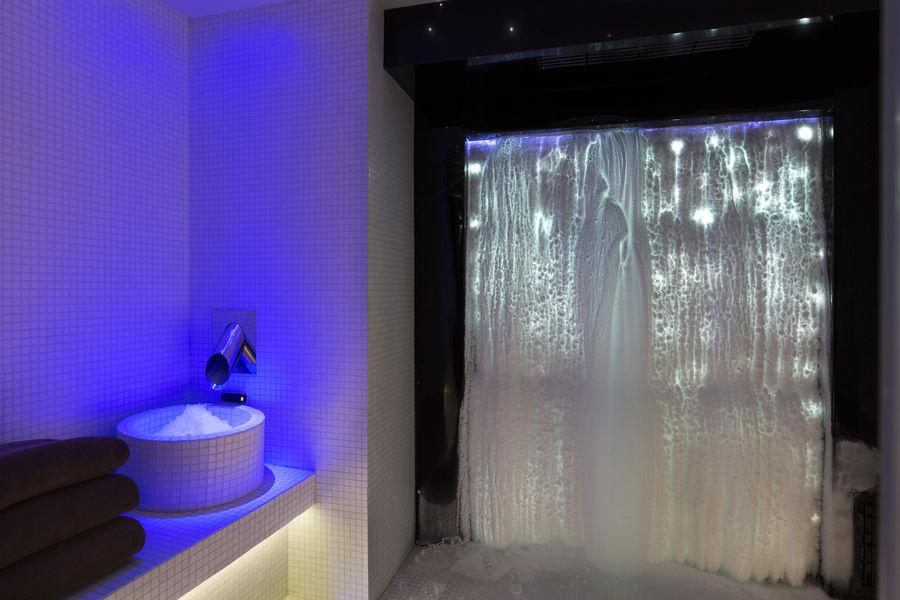 Araucaria Hôtel & Spa **** Grotte de glace