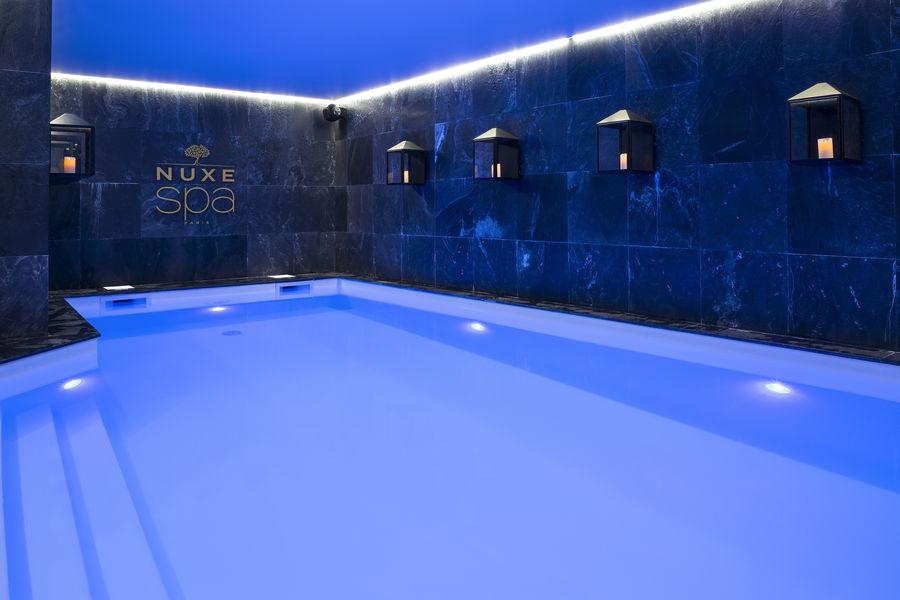 Araucaria Hôtel & Spa **** Piscine