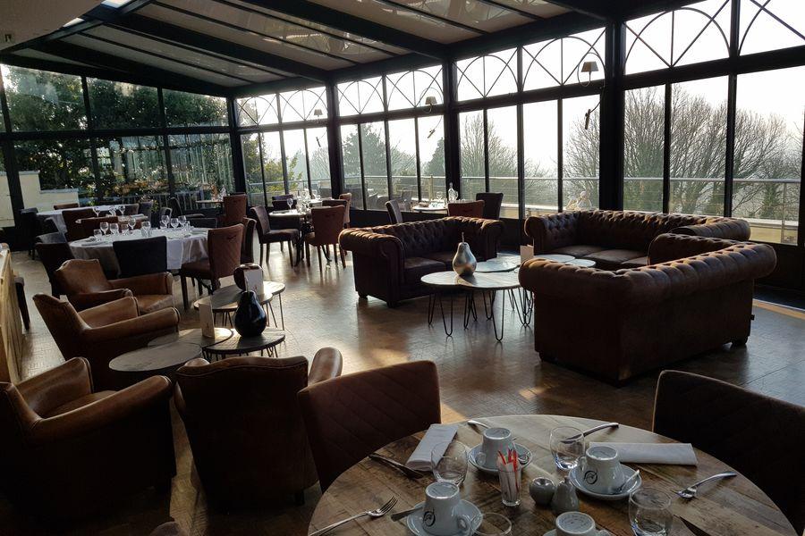 Châtellerie de Schoebeque **** salle panoramique