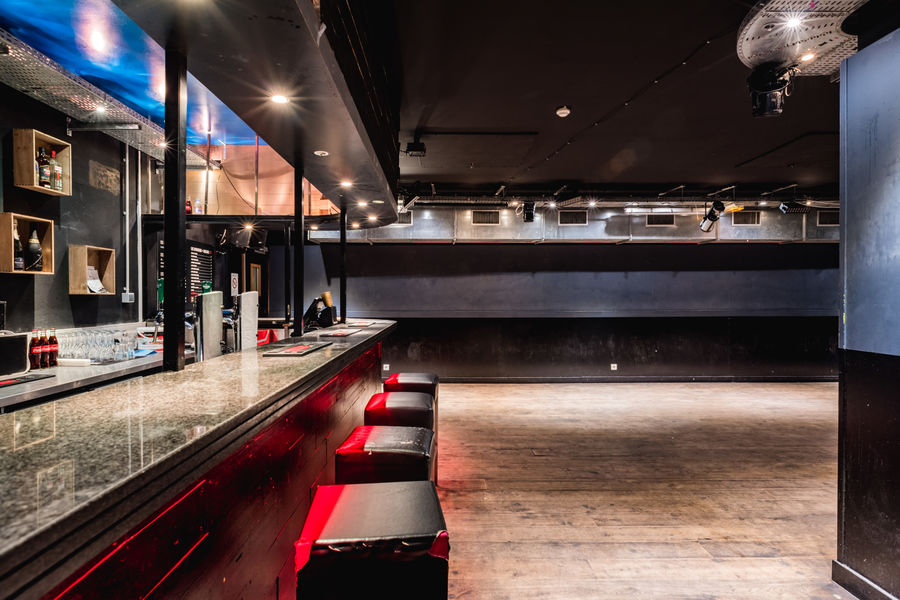 Belushi's Canal  Club pour soirée dansante