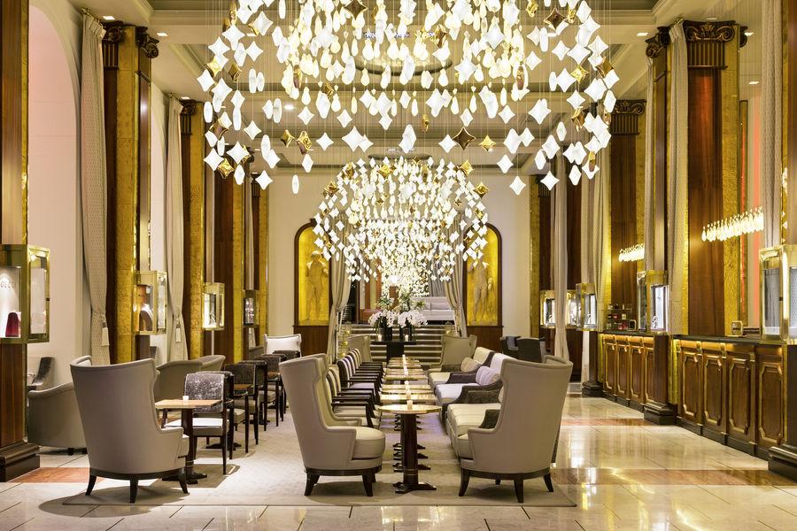 Hôtel Barrière Le Majestic Cannes 30