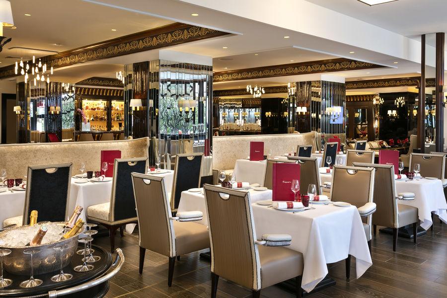 Hôtel Barrière Le Majestic Cannes 31