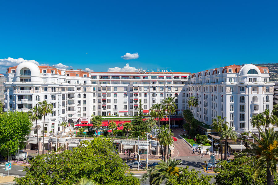 Htel Barrire Le Majestic Cannes 36