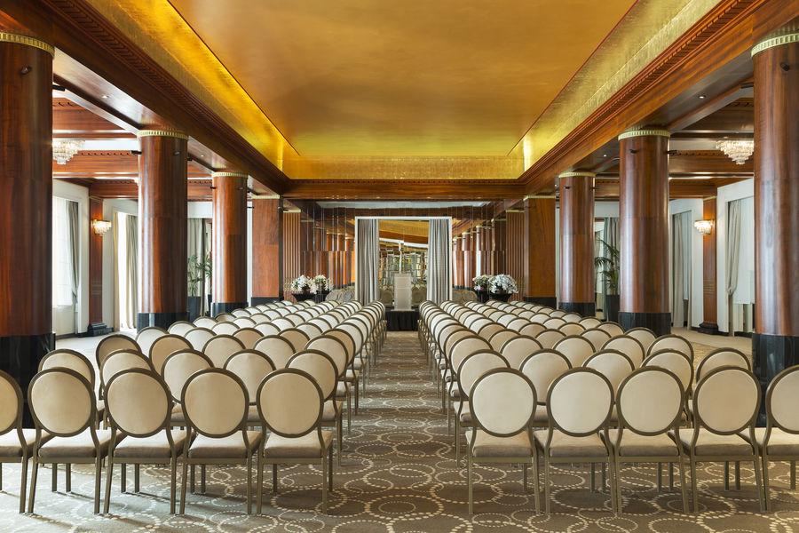 Hôtel Barrière Le Majestic Cannes 37