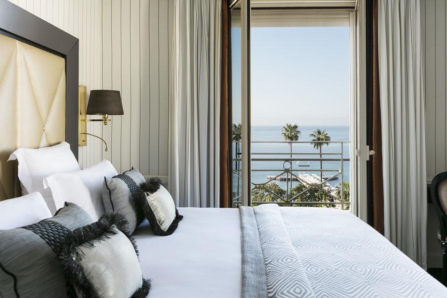 Hôtel Barrière Le Majestic Cannes 42