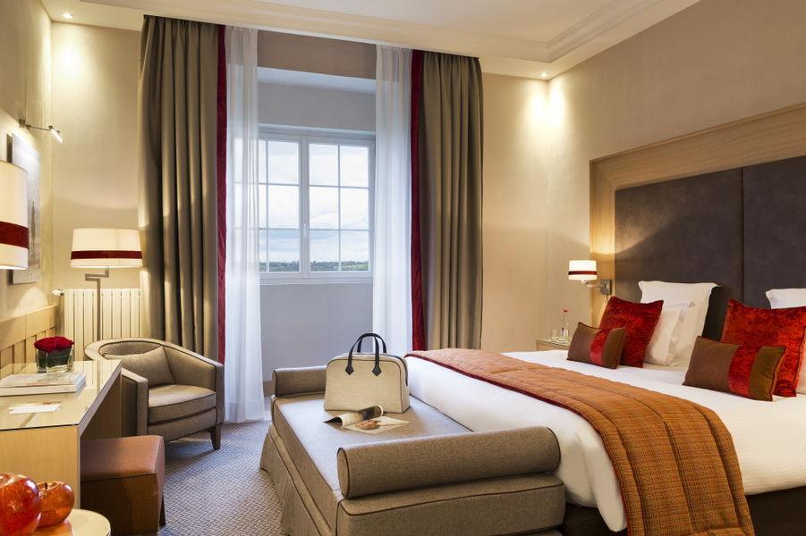L'Hôtel du Golf **** Chambre