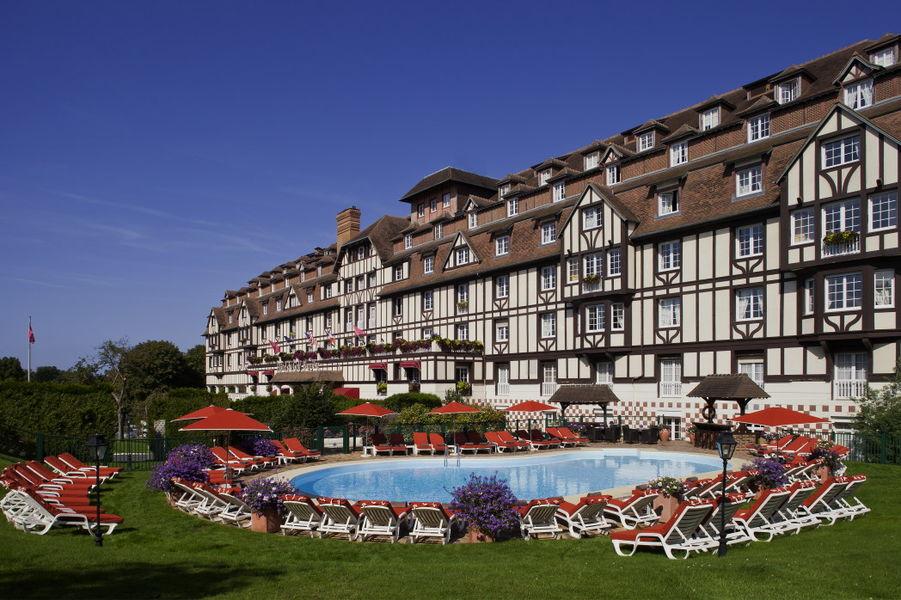 L'Hôtel du Golf **** L'Hôtel du Golf ****