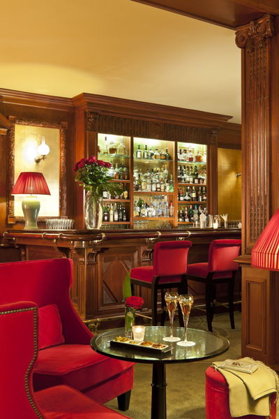 Le Royal Deauville ***** Bar