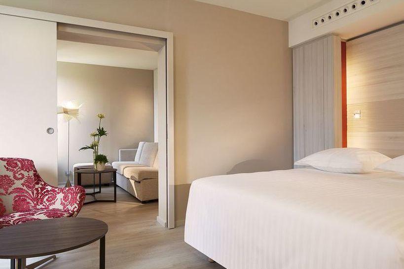 Hôtel Oceania **** Chambre