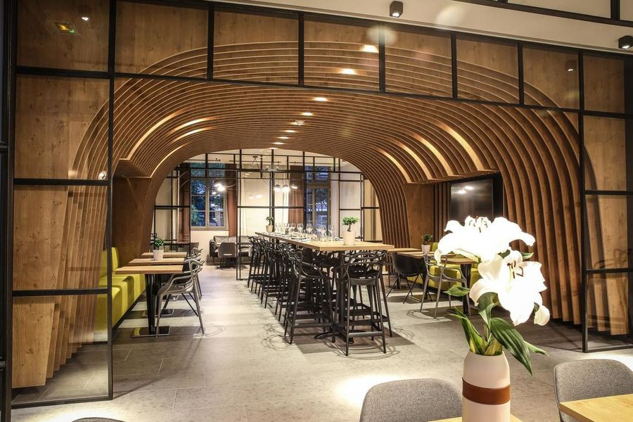Novotel Saint Brieuc Centre Gare 6