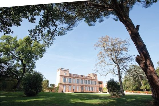 Domaine Beausoleil