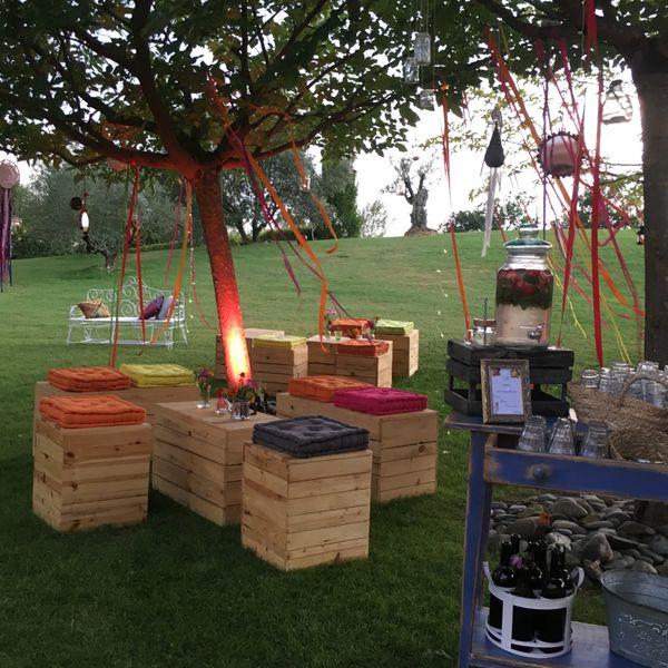 Domaine Beausoleil Garden Party