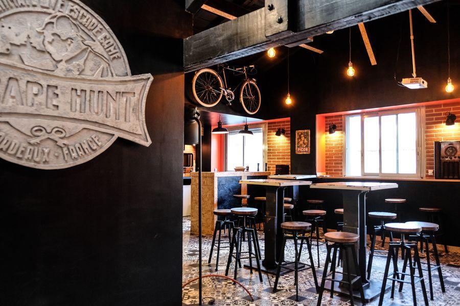 Sherlock Bar Sherlock Bar