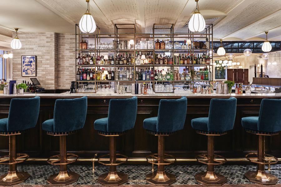 The Hoxton Bar
