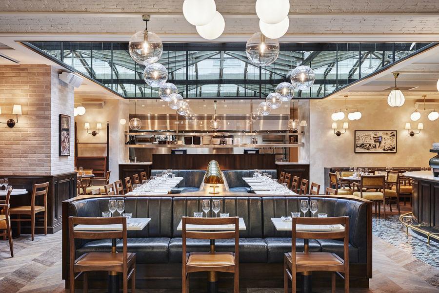 The Hoxton Restaurant