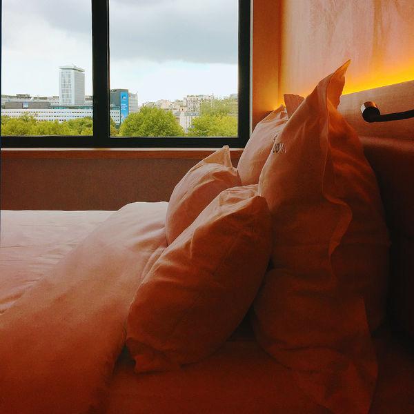 YOOMA Urban Lodge Chambre de l'hôtel