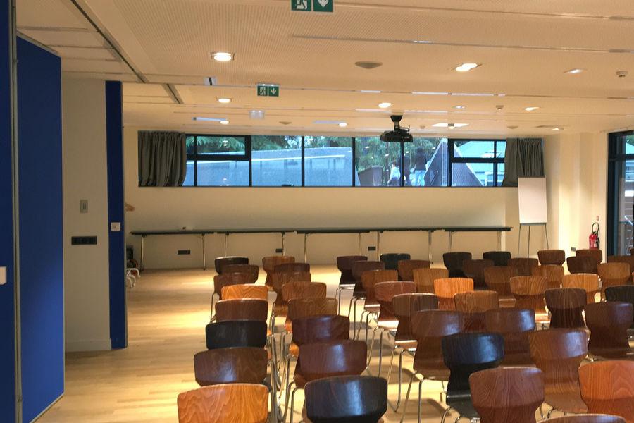 YOOMA Urban Lodge Salle de séminaire