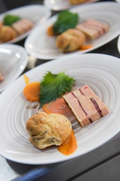 Radisson Blu Hôtel Lyon **** Banquet