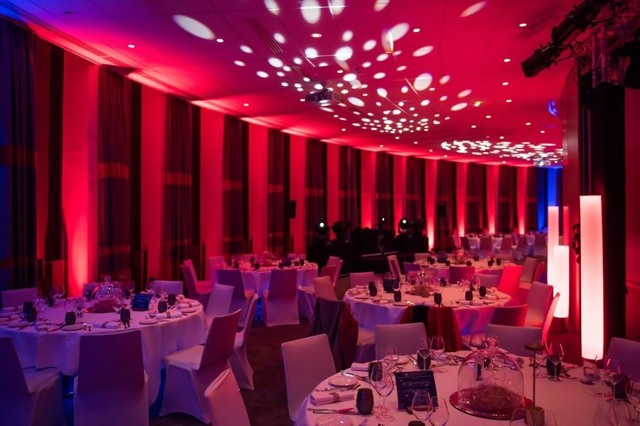 Radisson Blu Hôtel Lyon **** Diner groupe