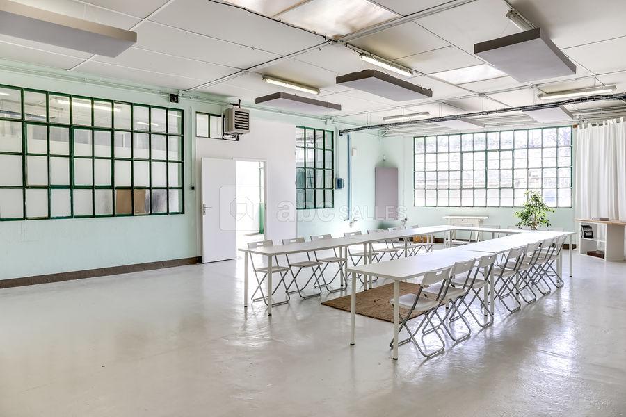 Entre 2 Murs Salle Atelier