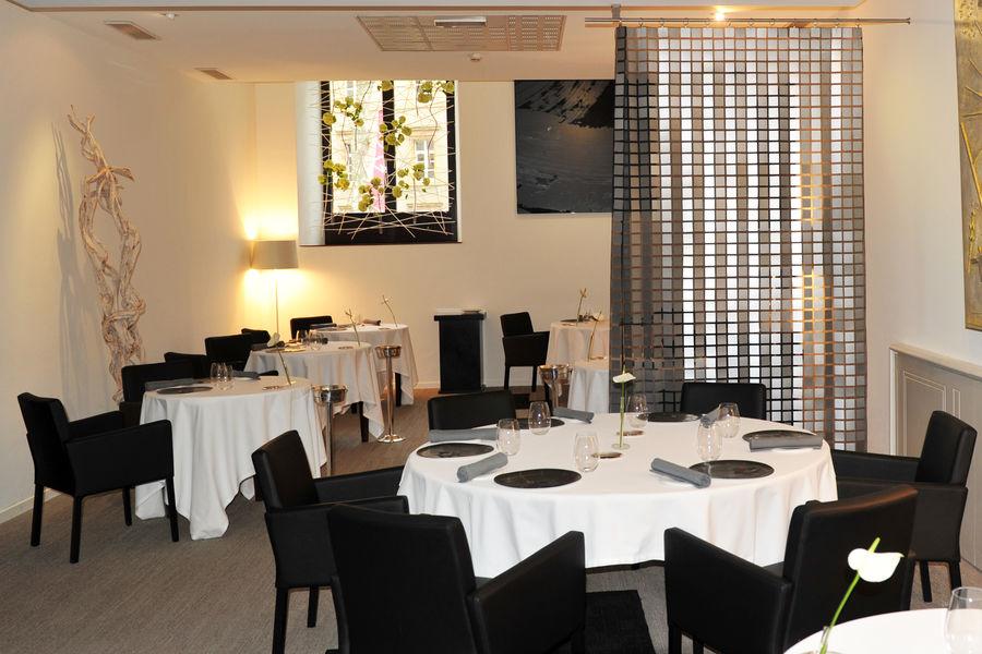 Hôtel La Citadelle **** Restaurant Gastronomique