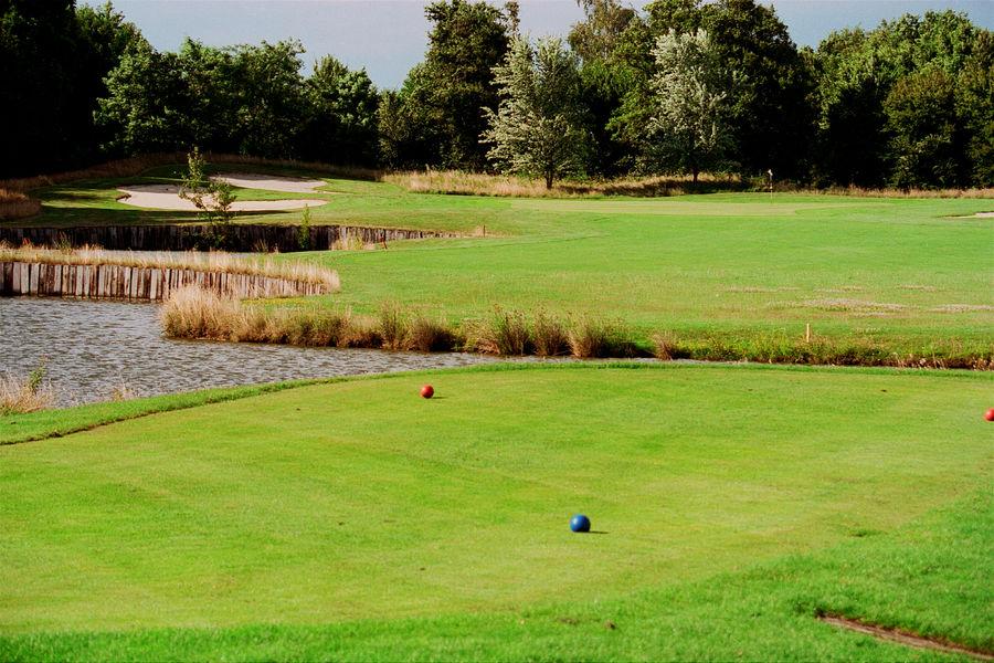 Le Domaine Du Gouverneur **** golf