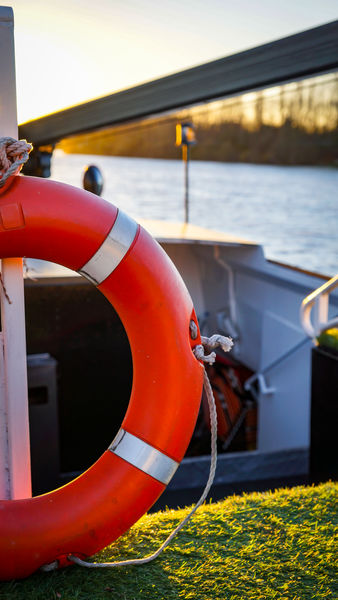 SMART PADDLE bouée de sauvetage smart paddle