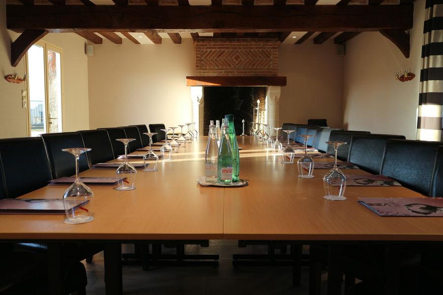 Domaine Clos des Fontaines **** Salle de réunion