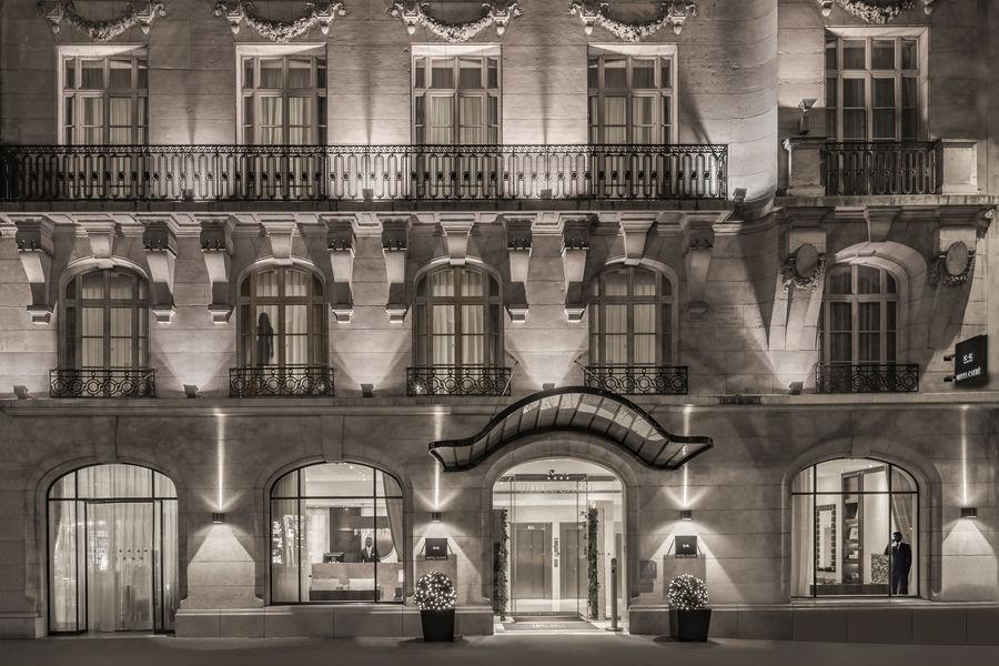 K+K Hotel Cayré K+K Hotel Cayré - Facade