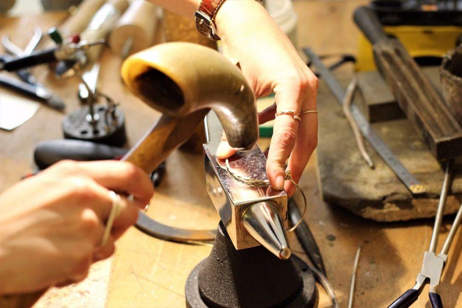 L'Arche Atelier Bijoux