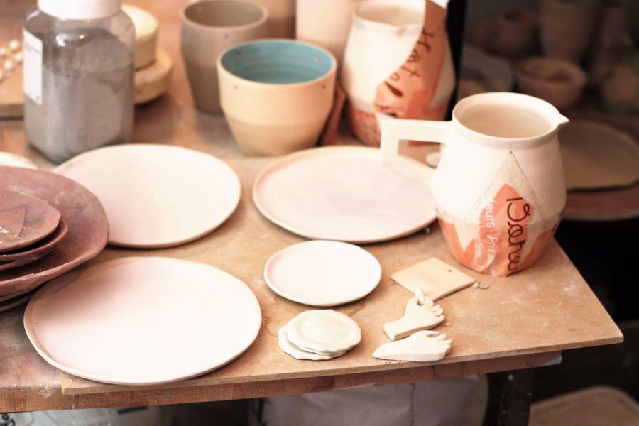 L'Arche Atelier Céramique