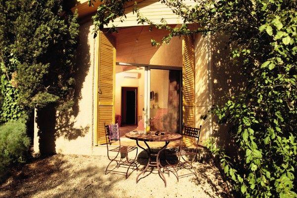 Belambra Business - Le Domaine de Mousquety *** Terrasse d'un logement