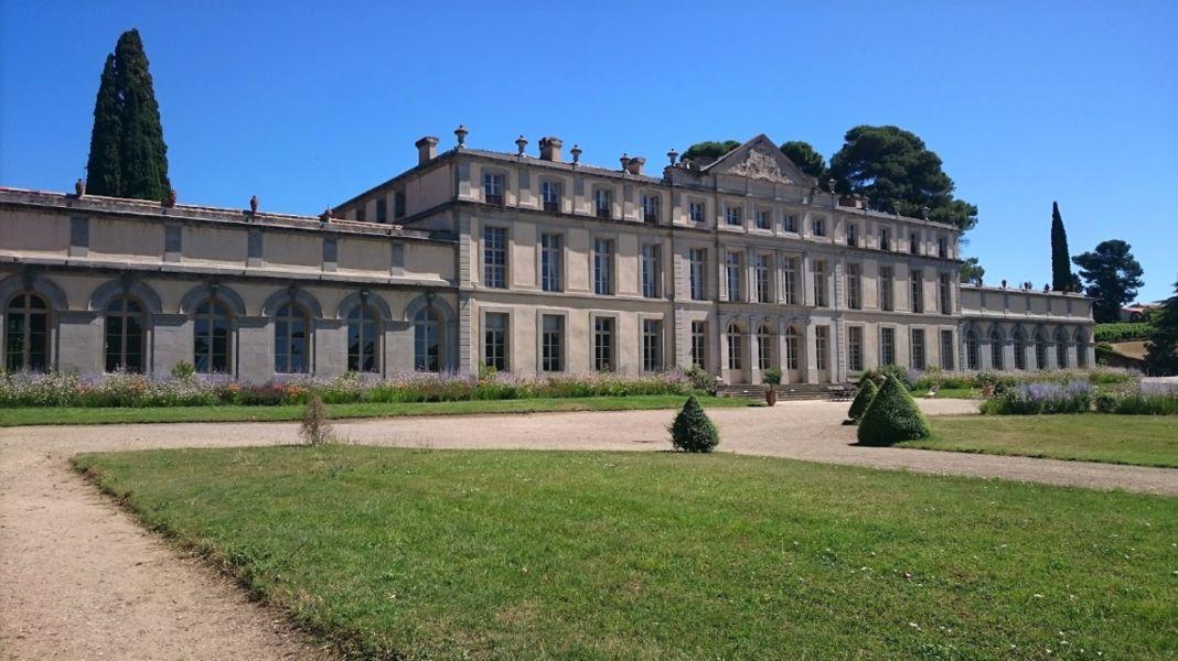 Château de Pennautier 3